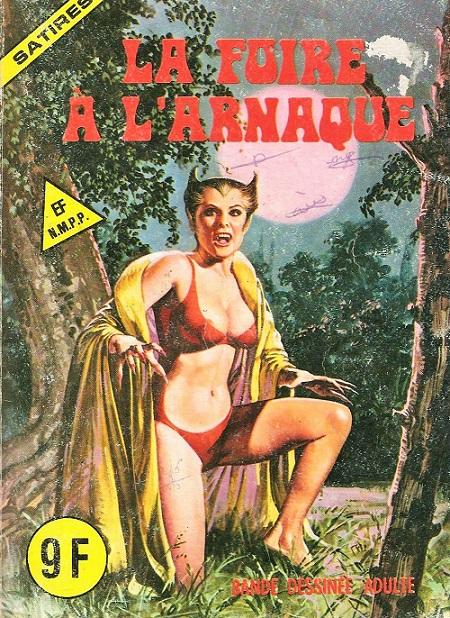 Rosette Anne ressemblait peut-être à ça ...